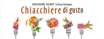 """SNACKBAG sara' presente a """"Chiacchiere di gusto ad Alfonsine"""". Evento Food-wine & Lifestyle"""